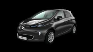 Club Vatine Zoé voiture électrique