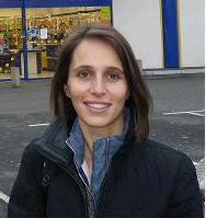 Laetitia IBANEZ